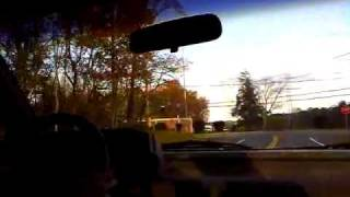 '94 Isuzu Rodeo 5spd Test Drive 2