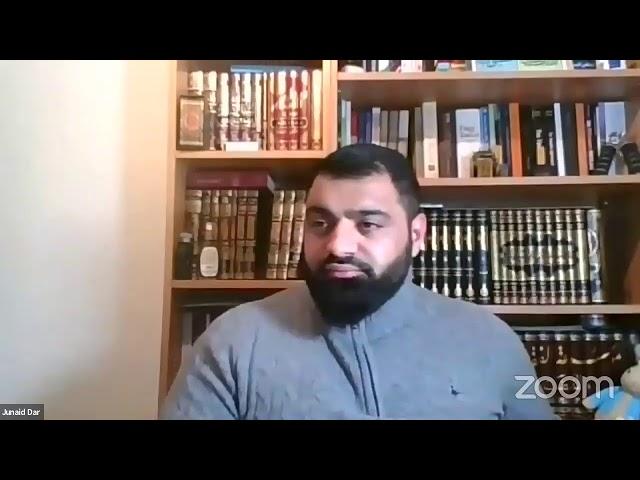 Surat ul Baqarah, Verse 257 - The Debate between Ibrahim and Nimrod - Shaykh Junaid Dar