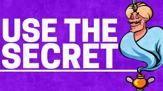 How to Use The Law of Attraction | The Law of Attraction and The Secret Explained
