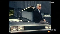 How John DeLorean became an icon, then lost it all