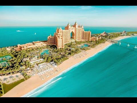 Jumeirah, Dubai | Atlantis The Palm | Thomas Cook
