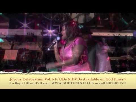 Joyous Celebration 14: Simangaliso feat. Sbongile Buhle Thela [HQ]