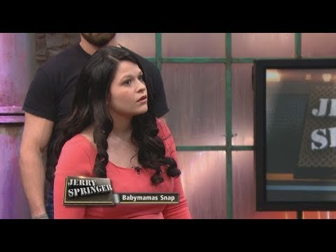 My BFF Is Going Down! (The Jerry Springer Show)