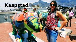 5. Huwelijksreis.travel on the road: Op avontuur in Kaapstad