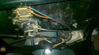 Ремонт Ауди Audi А4 2,8 AQD (часть 3 Снимаем замок багажника)