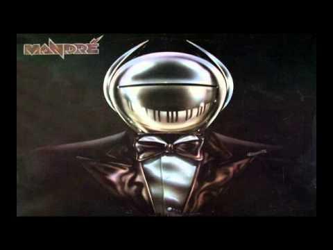 Mandre'  ~ (Solar flight - Opus l) 1977 Funk