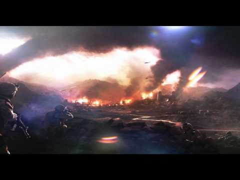 [ART] Operation Flashpoint Red River - PC | PS3 | Xbox 360 - 4 debut official video game artwork HD