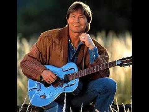 Today (John Denver) -My Tribute To John Denver