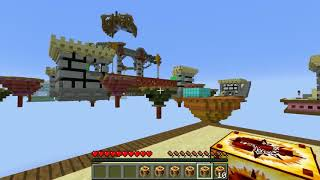 PopularMMOs Minecraft  OVERPOWERED INCA LUCKY BLOCK BEDWARS!   Modded Mini Game