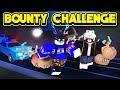 HIGHEST BOUNTY CHALLENGE IN JAILBREAK! (ROBLOX Jailbreak)