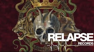 """WEAPON – """"Crepuscular Swamp"""" (Official Lyric Video)"""