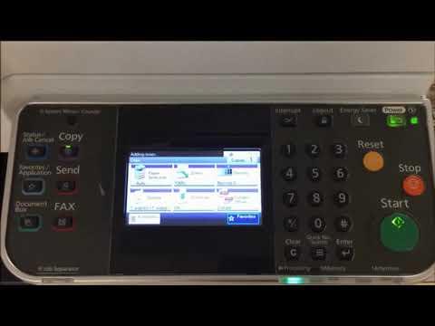How To Replace Kyocera FS 6525 MFP Toner Cartridge TK 475