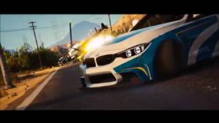 Playofzocker mit Need For Speed Most Wanted 3