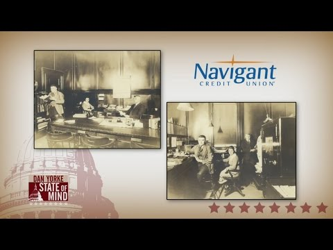 4/14: Navigant Credit Union on State of Mind