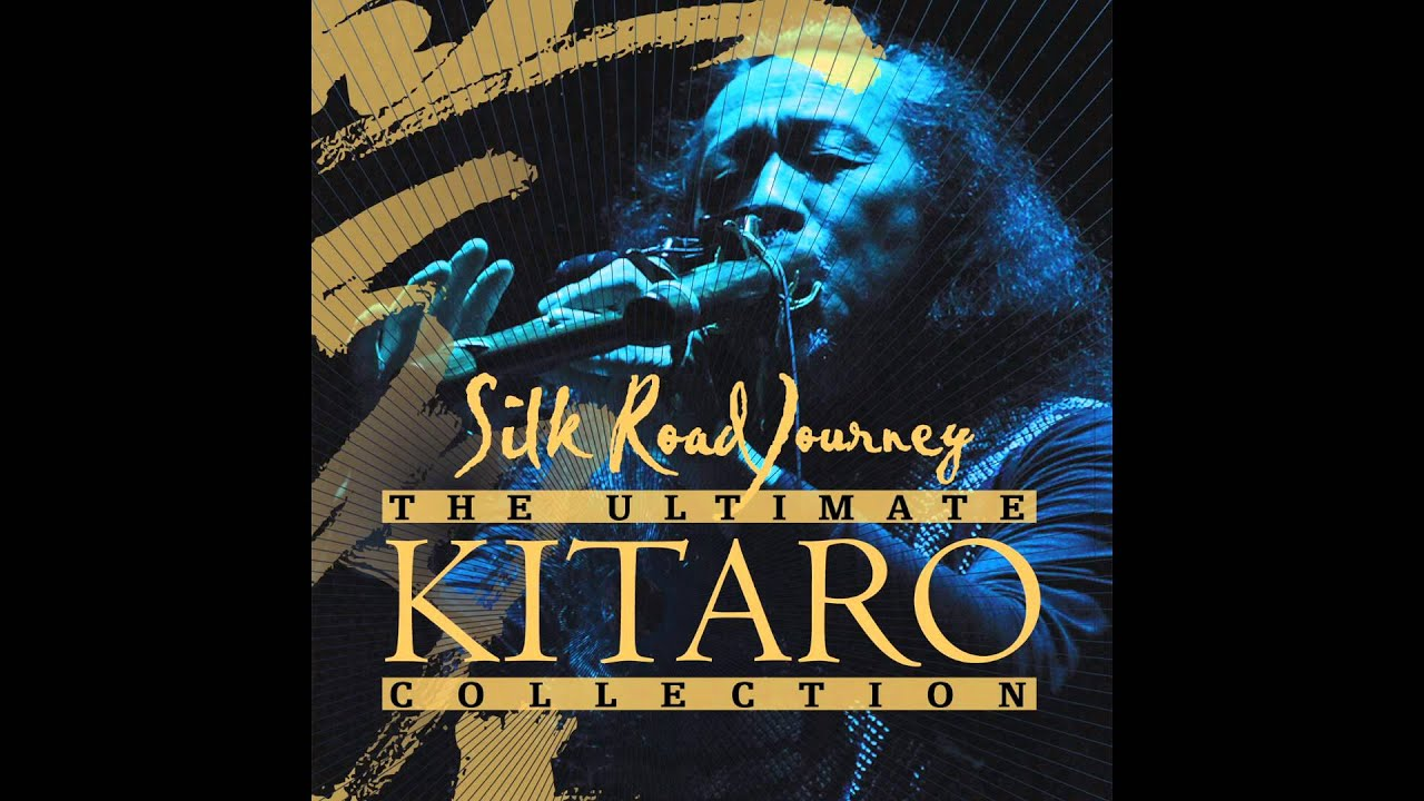 Kitaro Lotus Mountain Youtube