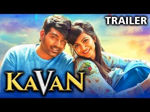 Kavan 2019 Hindi Dubbed Trailer | Vijay Sethupathi, Madonna Sebastian, T. Rajendar