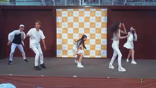 Blanck (ブランク)「follow me (lol)」2017/08/26 エイベックス チャレンジステージ 三井アウトレットパーク 大阪鶴見