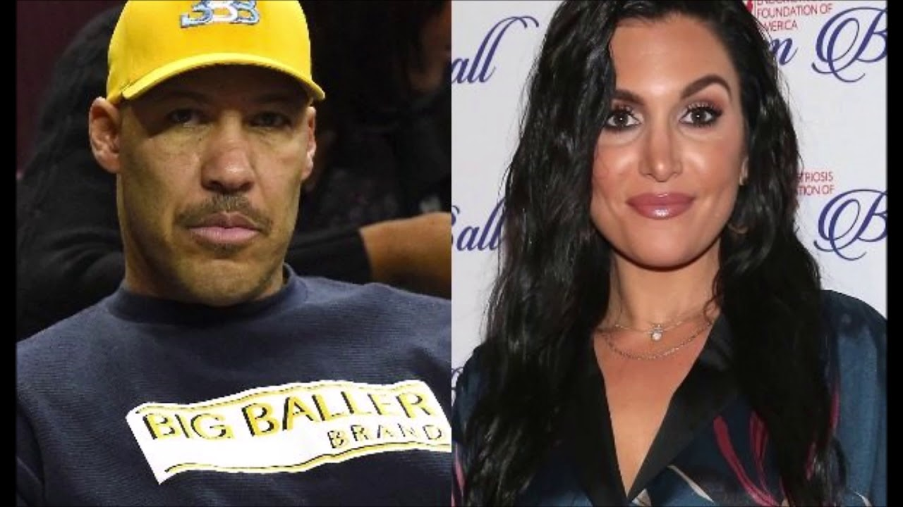 LaVar Ball Banned From ESPN For 'Flirtatious' Comment Aimed At Molly Qerim Rose