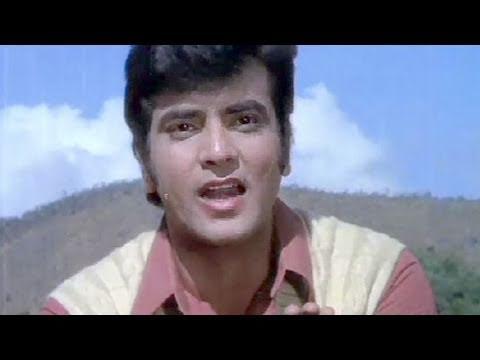 Chalte Chalte - Jeetendra, Kishore Kumar, Jaise Ko Taisa Song