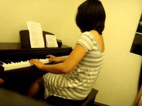 Tim Lai Giac Mo- Ho Ngoc Ha (Piano)