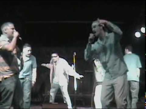 YAK ENT- Clap Your Hands (live video)