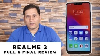 Realme 2 Full Review - The Best Smartphone Under 9000???