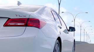 2018-Acura-TLX Acura Mac Churchill