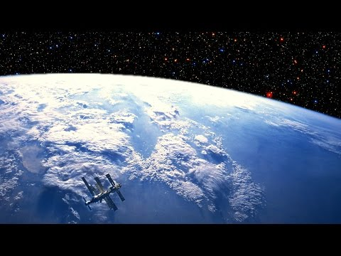 What Was the Mir Space Station?