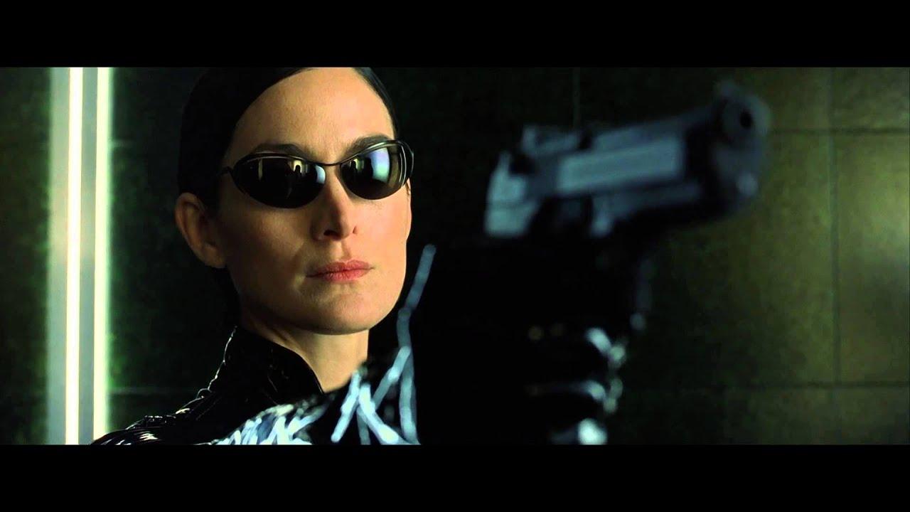 Neo And Persephone [1080p][ITA]