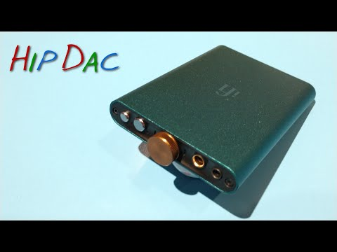 Ifi HipDAC _(Z Reviews)_ XBASSGasm💦💦