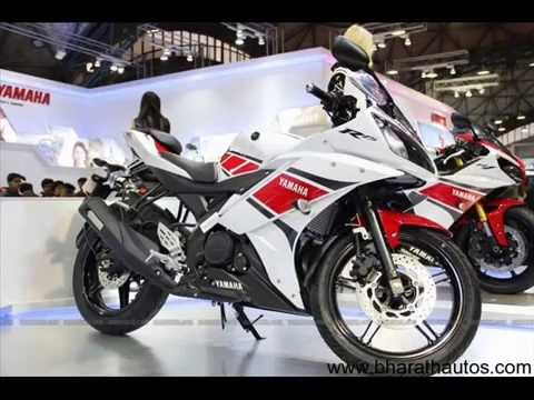 Yamaha yzf r15 version 2 0 doovi for Yamaha r15 v3 price philippines