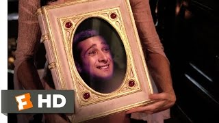 Ella Enchanted (5/12) Movie CLIP - Benny the Boyfriend Book (2004) HD