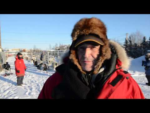 Northwest Territories Myth: There is nothing to do in the winter