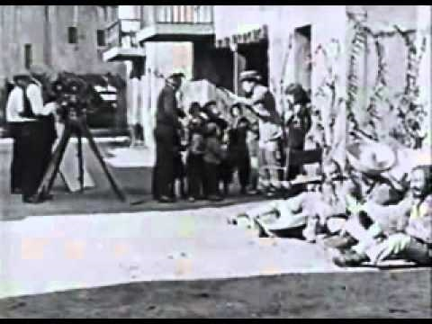 Harold Lloyd: The Third Genius (Ep.2  1/4)