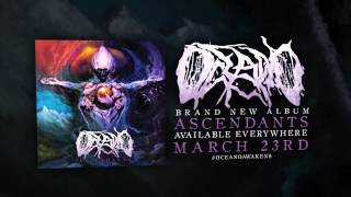 Oceano - DEAD PLANET (New Song 2015)