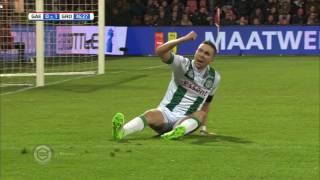 Video Gol Pertandingan Go Ahead Eagles vs FC Groningen