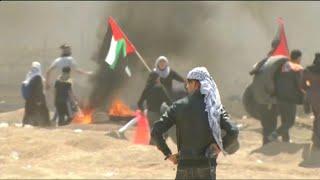Gewalt im Gazastreifen: US-Regierung macht Hamas verantwortlich