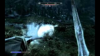 Elder Scrolls: Skyrim PC Gameplay Full HD(3/4)