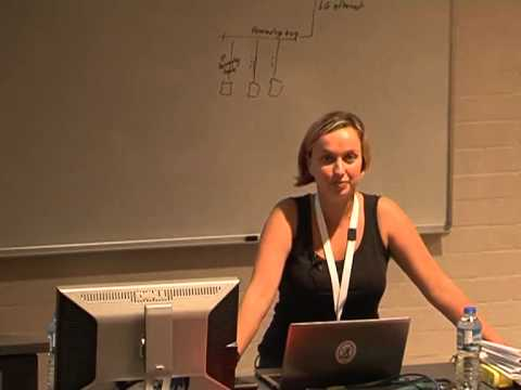 [Linux.conf.au 2013] - Free and open source software and activism