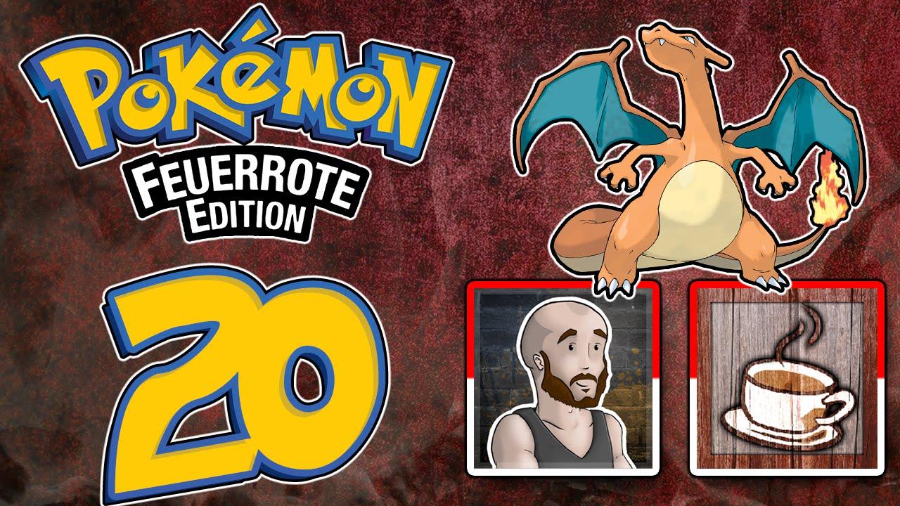 ab in die arena pokemon feuerrot randomizer challenge 20 pokemon feuerrot gameplay german. Black Bedroom Furniture Sets. Home Design Ideas