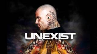 Unexist @ Hardshock Festival 2012