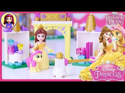 LEGO  BOW TIARA BLONDE HAIR FOR FEMALE GIRL PRINCESS  LEGO MINIFIGURE NEW