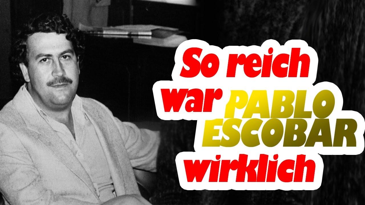 Pablo Escobar Tochter