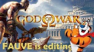 GOD OF WAR SERIES TRIBUTE