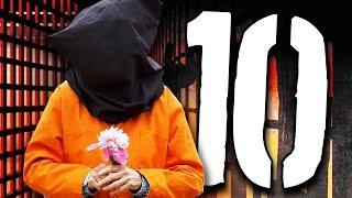 10 współczesnych metod tortur [TOPOWA DYCHA]