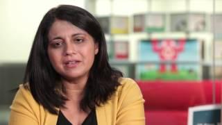 Pavni Diwanji's Journey to Tech and Google #womenintech