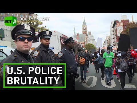 Once Upon A Crime: U.S. Police Brutality