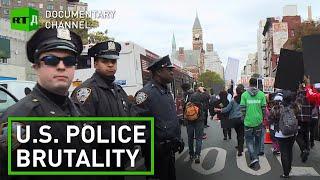 Once Upon A Crime: U.S. Police Brutality