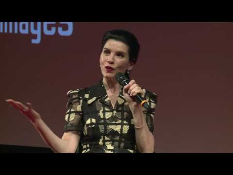 """I declined to come in The Good Fight"" - Julianna Margulies"