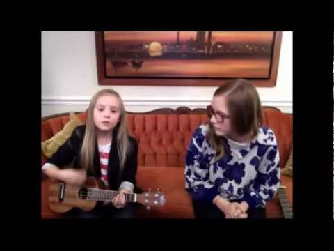 Lennon and Maisy Stella Stageit Show 10/23/12